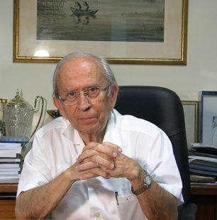 Entrevista al Dr. Ángel Escudero